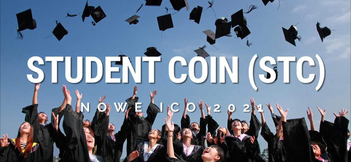 Student Coin (STC) - nowe ICO trwa
