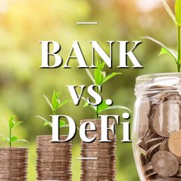 Bank vs. DeFi