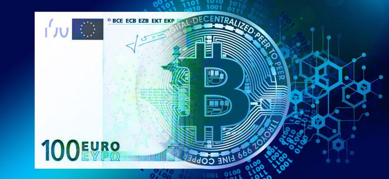 CBDC cyfrowe euro
