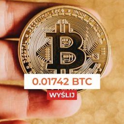 Transakcje Bitcoin
